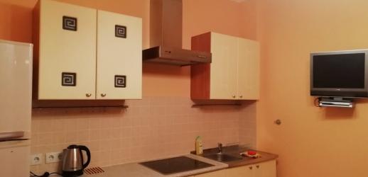 Апартаменты №1