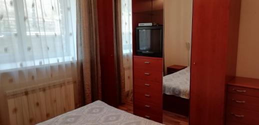 Апартаменты №2